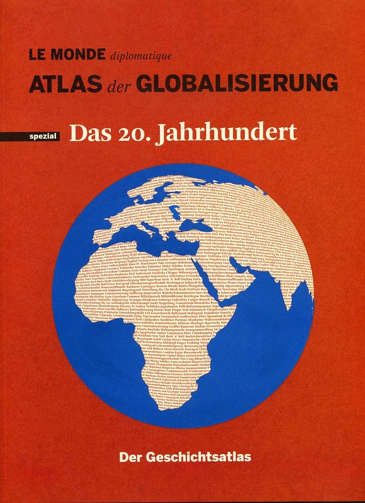 Geschichts-Atlas: Das 20. Jahrhundert