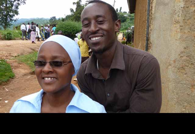 Nassys Träume - Eine Jugend in Kigali / Le rêve de Nassy - Une jeunesse à Kigali